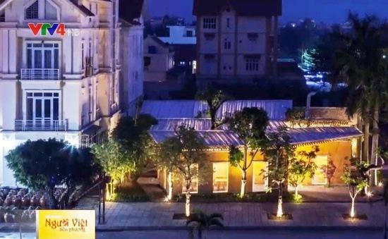 Đại diện Việt Nam xuất sắc giành giải thưởng Kiến trúc UIA 2017