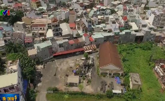 TP.HCM: Hàng trăm nhà đất công chưa được kê khai xử lý