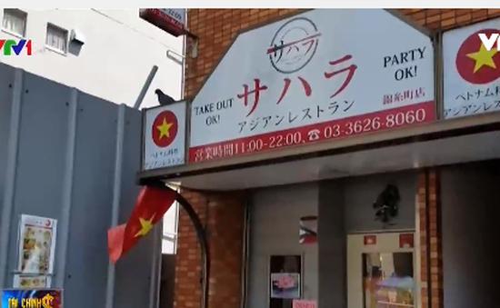Xu hướng kinh doanh nhà hàng Việt Nam tại Nhật Bản