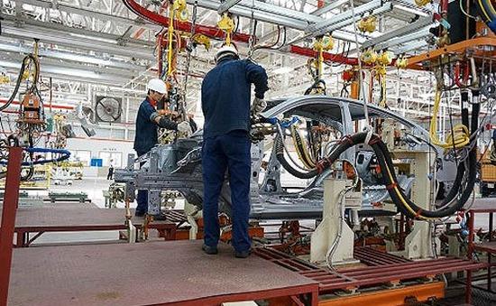 WB công bố: GDP Việt Nam tăng 5,8% trong 6 tháng đầu năm