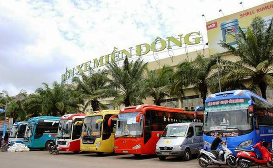 TP.HCM: Bến xe miền Đông tăng giá vé xe dịp Tết Nguyên đán từ 20 - 60%