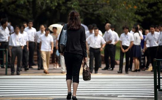 Nhật Bản: Thiếu hụt lao động trầm trọng nhất trong 4 thập kỷ