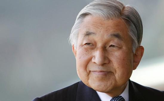 Điện mừng kỷ niệm ngày sinh của Nhà vua Nhật Bản