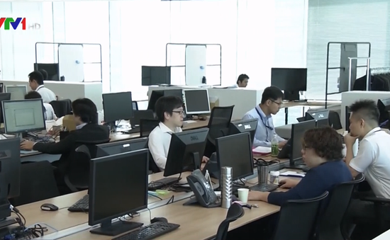 Một nửa số công ty Nhật Bản thiếu lao động toàn thời gian
