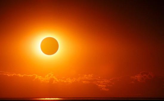 Nam Mỹ chuẩn bị nhật thực toàn phần