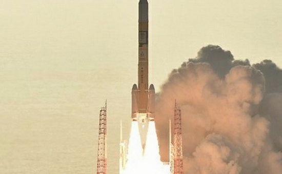 Nhật Bản phóng thành công vệ tinh định vị thứ 4 vào quỹ đạo
