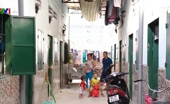 Hàng triệu người dân TP.HCM chưa có nhà ở