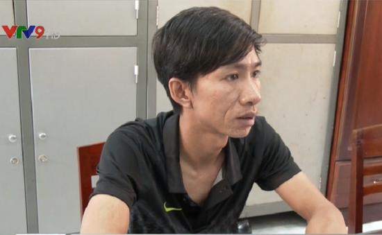Bình Thuận: Chủ quán giết người ra đầu thú