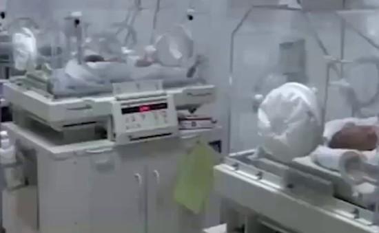 Giải pháp phòng nhiễm khuẩn bệnh viện