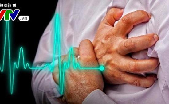 Chất lượng cuộc sống: Nguy cơ nhồi máu cơ tim từ rối loạn mỡ máu (16h15, chủ nhật 24/9)