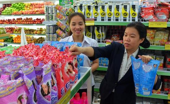 Ngày Quyền của người tiêu dùng Việt Nam năm 2017