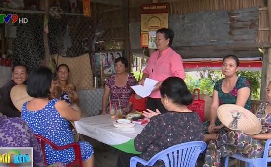 Thay đổi thói quen sử dụng túi nilon của người dân tại Kiên Giang