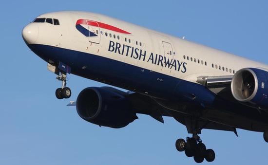 Nhân viên hãng British Airways đình công quy mô lớn