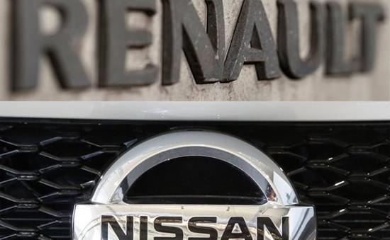 Renault - Nissan trở thành nhà sản xuất ô tô số 1 thế giới