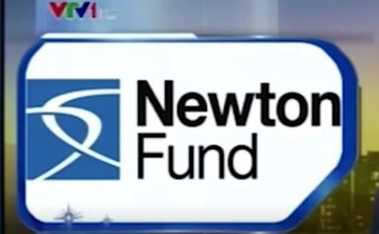 Hôm nay (16/11), trao Giải thưởng Newton 2017