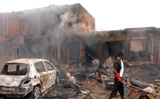 Nigeria: Ít nhất 50 người thiệt mạng vì nổ bom tự sát