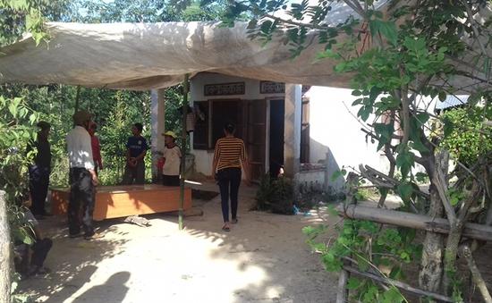 Nổ đầu đạn ở Kon Tum: 2 vợ chồng tử vong, 2 con bị thương nặng