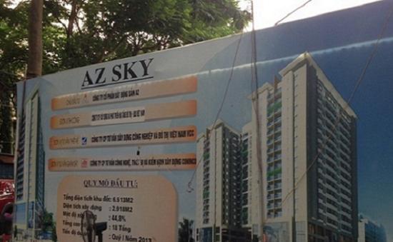 Hà Nội: 10 doanh nghiệp nợ tiền thuê, sử dụng đất hơn 375 tỷ đồng