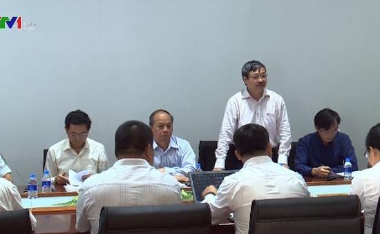 Bộ Nông nghiệp và Phát triển nông thôn làm việc với tỉnh Đồng Nai về đầu ra cho thịt lợn