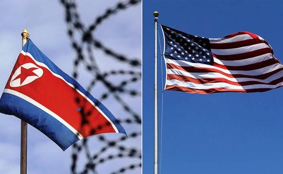 Mỹ có phương án quân sự với Triều Tiên