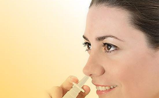 Azelastin - Bước ngoặt trong điều trị viêm mũi dị ứng