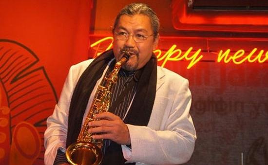 Người nghệ sĩ góp phần khởi xướng nhạc Jazz đầu tiên ở Việt Nam