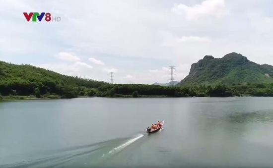 Khám phá vẻ đẹp núi Thần Đinh – Chùa Non