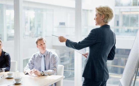 Thiếu các vị trí lãnh đạo dành cho nữ giới ở các tập đoàn châu Á