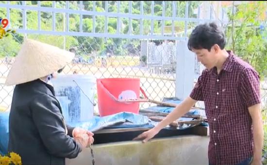 Khánh Hòa: Người dân bức xúc vì nhiều hạng mục chưa được hoàn thiện ở khu tái định cư