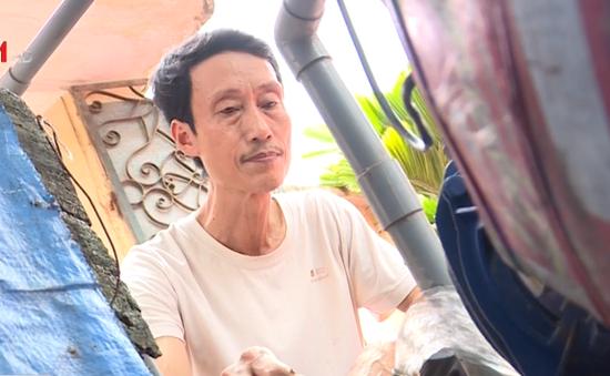 Người dân huyện Quốc Oai phải đóng hơn 3 triệu đồng để dùng nước sạch