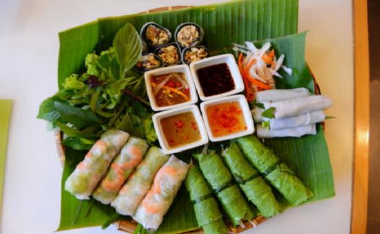 Nước mắm - Nguyên liệu lưu giữ hồn Việt trong nhiều món ăn