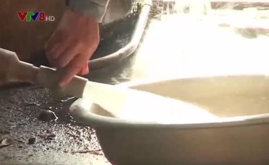 Nhiều người dân Hà Tĩnh bức xúc vì yếu kém trong công tác quản lý nguồn nước
