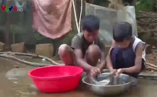 Lâm Đồng: Tỷ lệ người dân nông thôn sử dụng nước sạch còn thấp