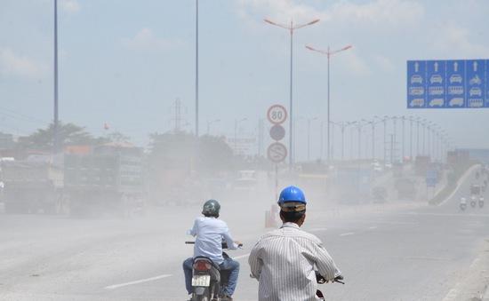 Hà Nội: Thiếu trạm quan trắc chất lượng không khí