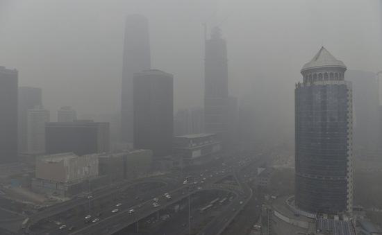 Trung Quốc: 2/3 doanh nghiệp vi phạm quy định môi trường