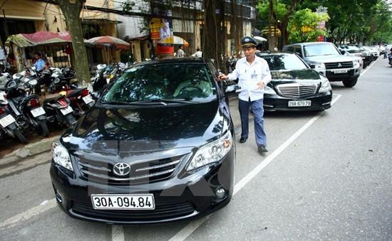 Mạo danh Bộ Tài chính, bán đấu giá 181 ôtô trị giá hơn 128 tỷ đồng