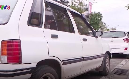 Gia tăng tình trạng đập cửa kính ô tô trộm tài sản ở TT-Huế