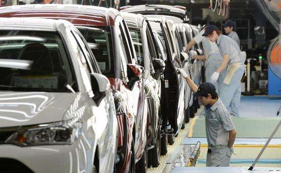 Giá bình quân nhập khẩu ô tô nguyên chiếc từ Ấn Độ chỉ hơn 5.000 USD