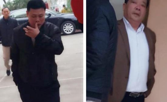 Cán bộ gây oan sai cho ông Nguyễn Thanh Chấn lĩnh án tù