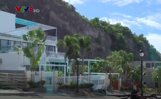 Khánh Hòa: Xử lý việc mua bán đất đang thế chấp tại ngân hàng