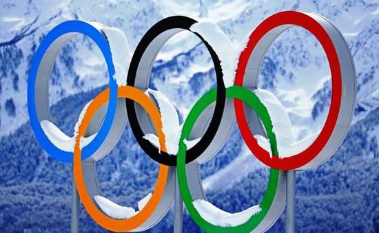 Nga cho phép vận động viên tham gia Olympic 2018
