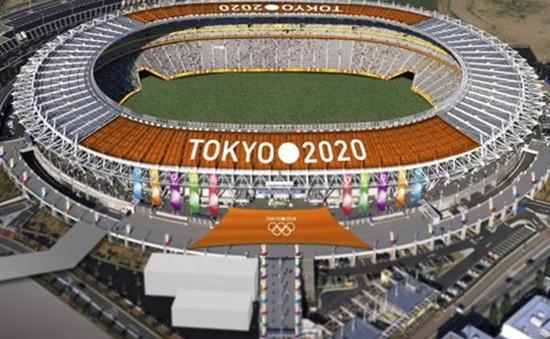 Phát hiện ô nhiễm nước tại một địa điểm thi đấu Olympic Tokyo 2020