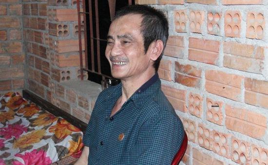 Trao quyết định bồi thường 10 tỉ đồng cho ông Huỳnh Văn Nén