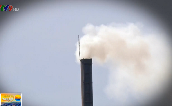 Cơ sở tái chế nhôm gây ô nhiễm môi trường, ảnh hưởng sức khỏe cư dân