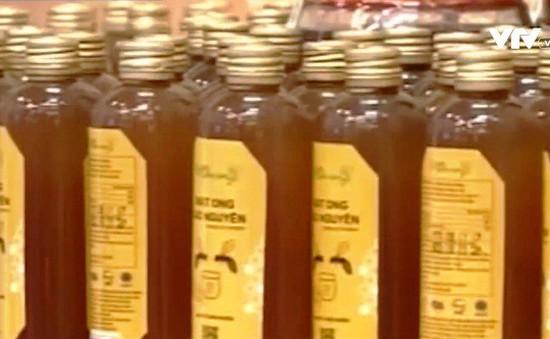 Châu Âu - Thị trường hứa hẹn với mật ong Việt Nam