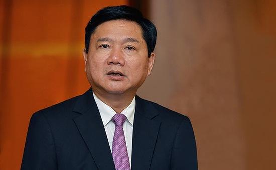 Đình chỉ sinh hoạt Đảng, khởi tố, bắt tạm giam đối với ông Đinh La Thăng