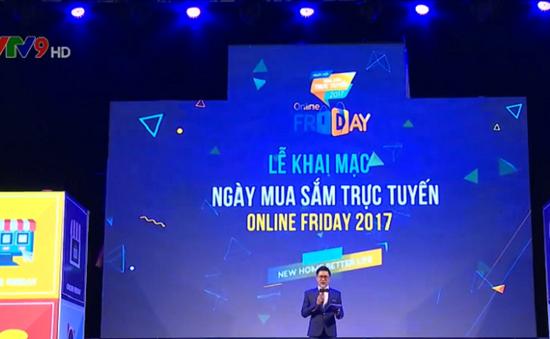 TP.HCM khai mạc ngày hội mua sắm trực tuyến lớn nhất trong năm