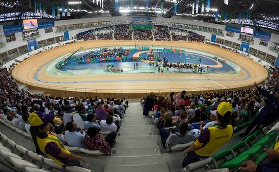 Diễn biến ngày thi đấu thứ 4 của AIMAG: Ấn tượng các VĐV chủ nhà Turkmenistan