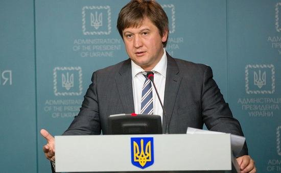 Ukraine sẽ kháng cáo phán quyết liên quan đến khoản nợ 3 tỷ USD với Nga