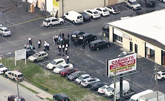 Vụ nổ súng tại Orlando, Florida: Chưa có dấu hiệu khủng bố